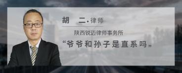 爷爷和孙子是直广东11选5吗