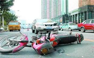 車禍撞死人逃逸
