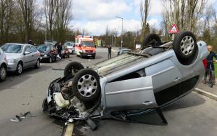交通事故致人死亡