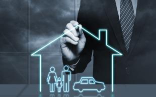协议离婚房产
