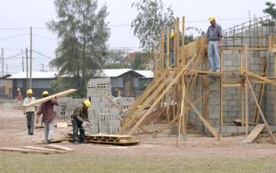建筑施工合同
