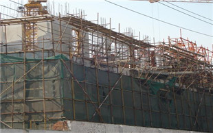 建筑工程承包