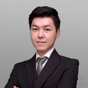 静安区陈文龙律师