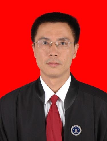 中山律师 廖旭东