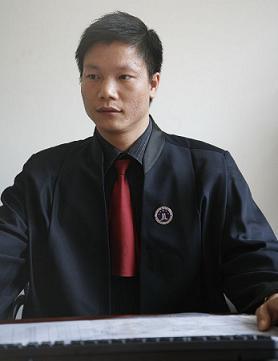 陈奕荣律师
