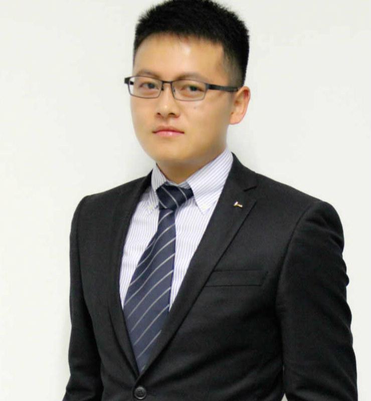 昆明律师 赵涛