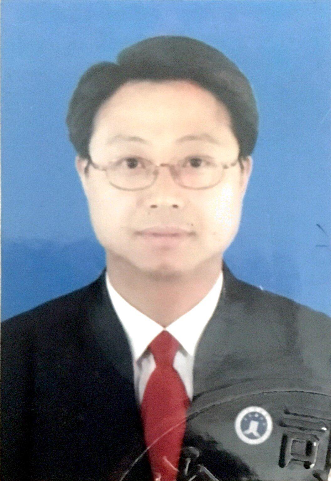 陈云峰律师