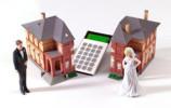 婚姻法离婚财产如何分割