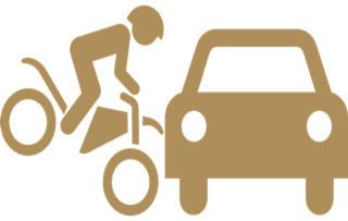 交通事故责任认定书范本
