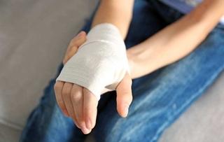 工伤事故赔偿标准