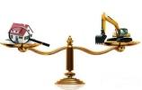 拆遷補償標準規定