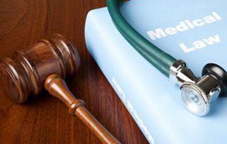 医疗事故诉讼