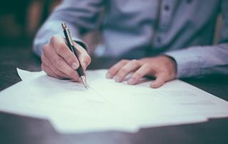 离婚协议书怎么写才有法律效力