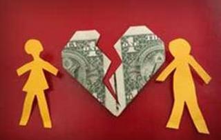 离婚赡养费