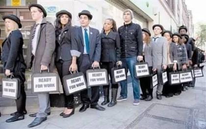 失业金是一次性领取吗