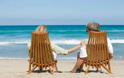 退休金和養老金的區別