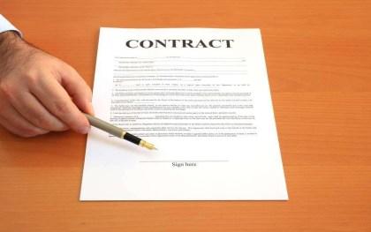 机关劳动合同几年续签一次