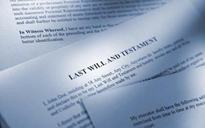 代签合同委托书的格式