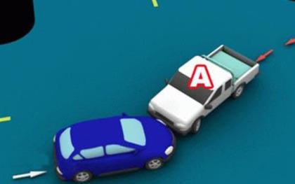 超速交通事故责任如何承担