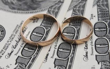 离婚财产纠纷如何解决