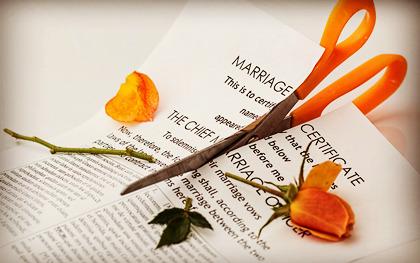 再婚夫妻离婚协议书怎么写