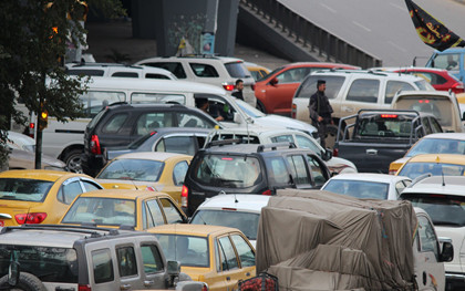 道路交通安全法逆行的处罚