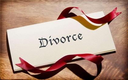 离婚成年孩子怎么判