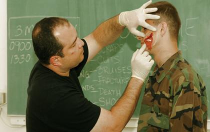 工伤伤残鉴定标准及赔偿