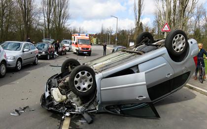 交通事故人员受伤处理原则
