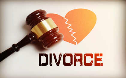 离婚财产纠纷如何起诉