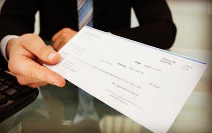 现金支票和转账支票的区别