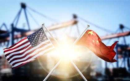 中美贸易顺差对中国的影响