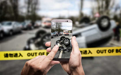 车祸责任划分的标准是什么