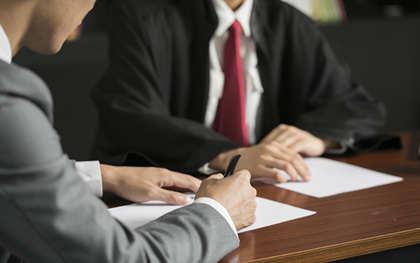 公民民事訴訟狀標準范本