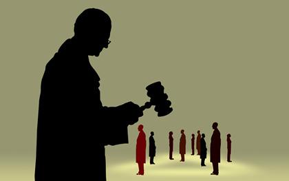 民事訴訟一審程序