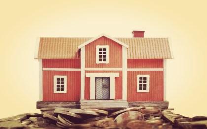 二套房契稅征收的稅率