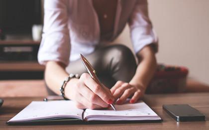 离婚协议书涉及财产分配的格式