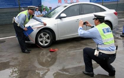 車禍傷亡事故的正確處理流程