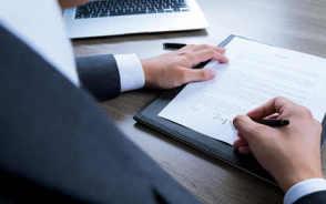 离婚协议书可以手写吗