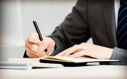 简单的借条应该怎么写
