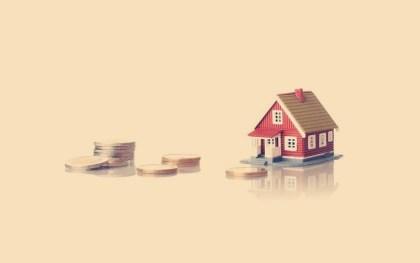 买房向银行贷款的利率是多少