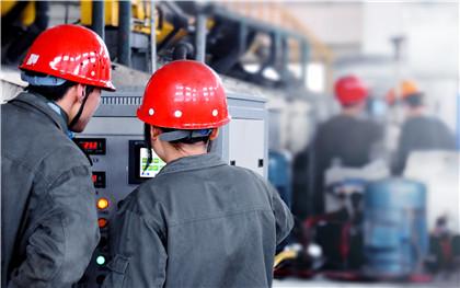 電器車間存在哪些職業危害因素