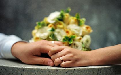 2020年法定結婚年齡