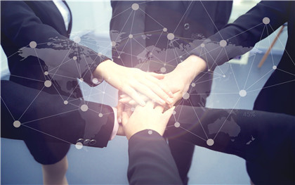 互联网金融类公司经营范围是什么?