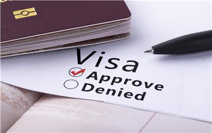 香港签证办理的流程是怎样的