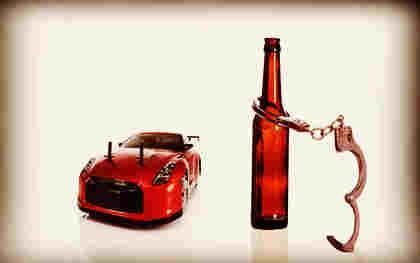 醉驾标准的酒精浓度是多少