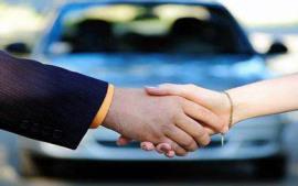 二手車交易