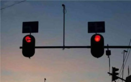 闖紅燈如何處罰