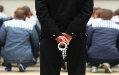 无期徒刑期限