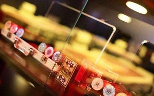 聚众赌博罪